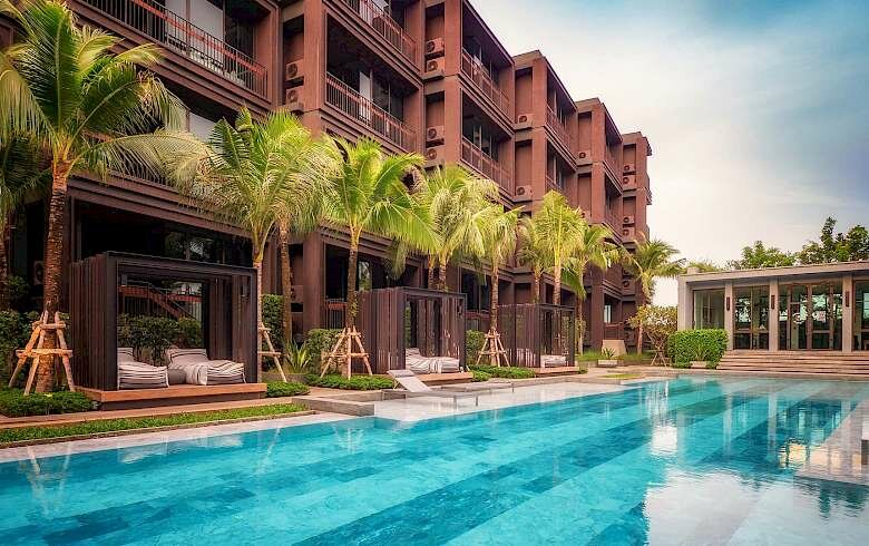 Apartments for sale in Saturdays Condo Phuket | Nai Harn