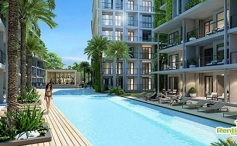 Apartments for sale in Diamond Condominium