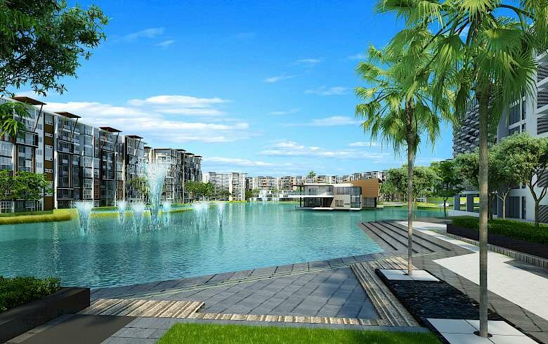 Apartments for sale in Royal Lee The Terminal Phuket